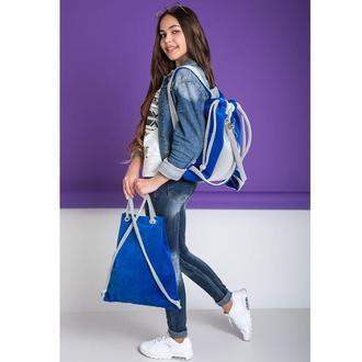 Рюкзак для спортзала