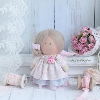 Кукла. Отличный подарок!