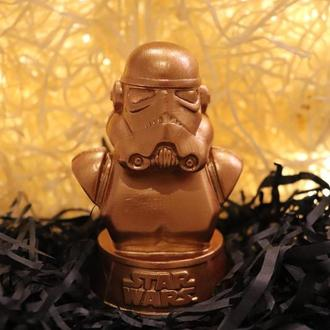 Статуэтка Имперского Штурмовика ✅ Star Wars! - Stormtroopers 🔥