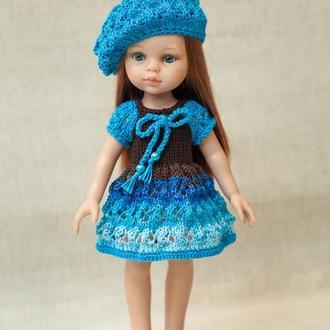 Платье на Паолу 32 см