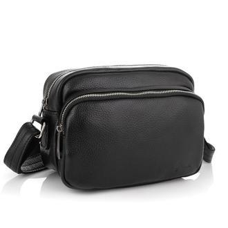 Небольшая мужская сумка через плечо без клапана TARWA FA-60125-4lx