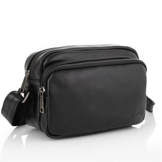 Небольшая мужская сумка через плечо без клапана TARWA FA-60125-3md