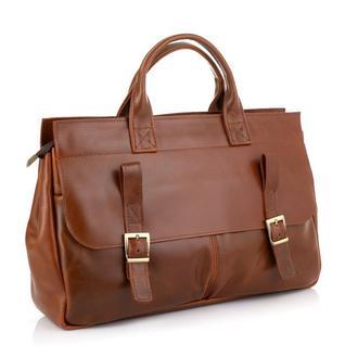 Мужская кожаная сумка для документов GB-7107-3md TARWA