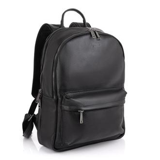 Кожаный мужкой городской рюказк TARWA FA-7273-3md