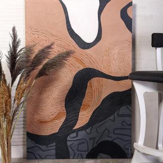 Інтер'єрна картина «Пастель»