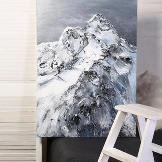 Интерьерная картина «Горы»