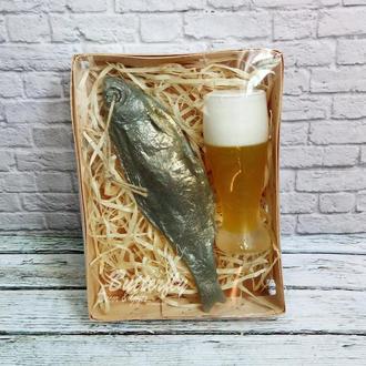 """Набор """"Пиво с рыбой"""""""