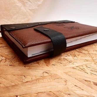 Обложка для блокнота или ежедневника