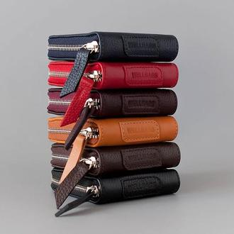 """wallet """"Sofi"""" brown (артикул: WL009.3)"""