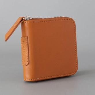 """wallet """"Sofi"""" dark cheddar (артикул: WL009.6)"""
