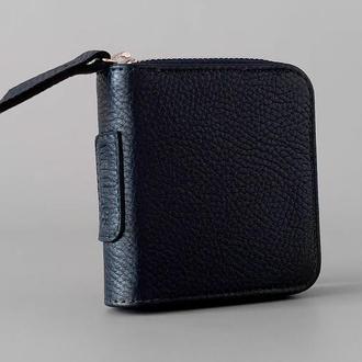 "wallet ""Sofi"" navy blue (артикул: WL009.4)"