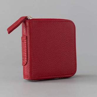 "wallet ""Sofi"" red (артикул: WL009.2)"