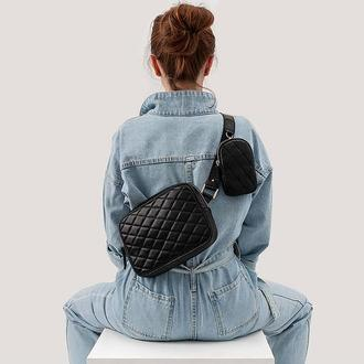 Tana Bag black (артикул: wb022.1)