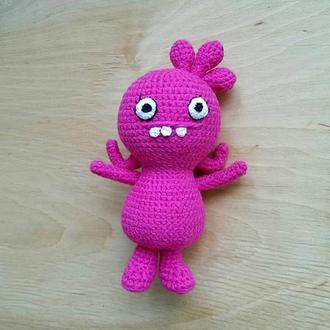 """Лялечка з мультфільму """"Іграшки з характером"""""""