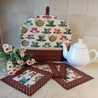Комплект для чаепития