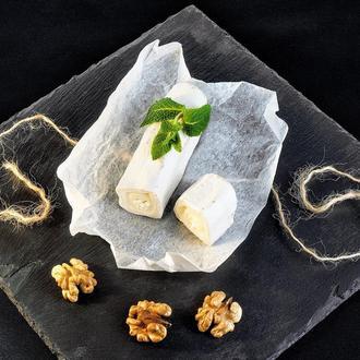 Сир Шебуше з козиного молока, 100 г.