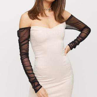 Платье Кармин