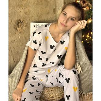 Pajamas Cotton 100%