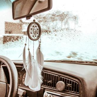 Ловец снов в авто
