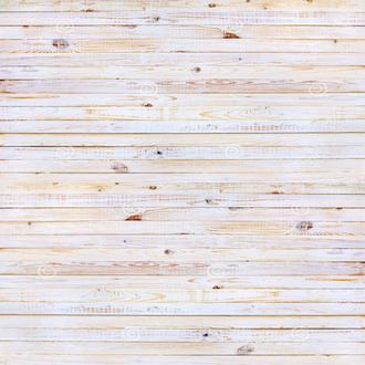 Фотофон виниловый Белые деревянные планки