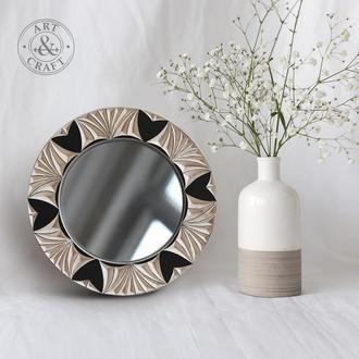 Дзеркало функціональне (стіна - стіл)