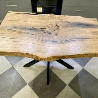 Стол обеденный #Wood1