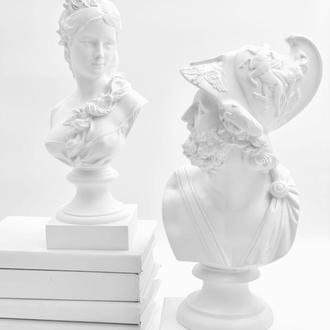 Гипсовые скульптуры