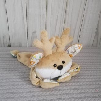 Комфортер Оленя, іграшка-сплюшка