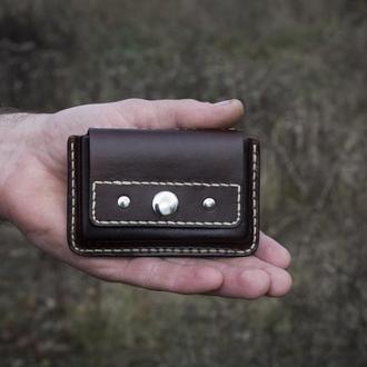 Картхолдер мужской Мужской кошелек