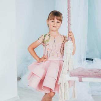 принцесса в платьице