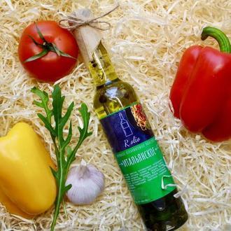 """Пряное оливковое масло """"Итальянское"""""""