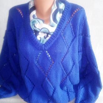 пуловер жіночий