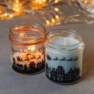 Як зробити свій вечір неймовірно затишним і чарівним? Вогонь свічки, а краще двох, допоможе в цьому