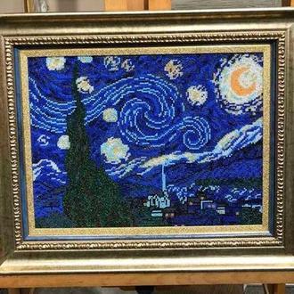 Ван Гог Зоряна ніч
