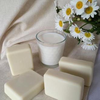 """""""Молочная Нежность"""" мыло"""