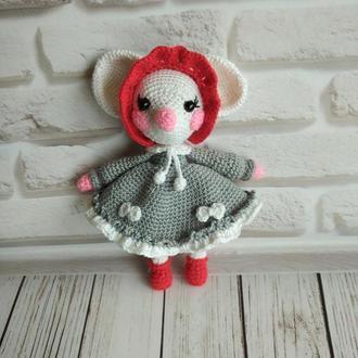 Лялька-мишка Соня