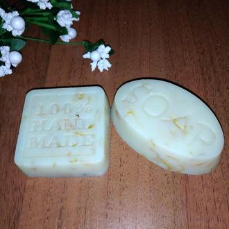 Натуральное мыло для лица