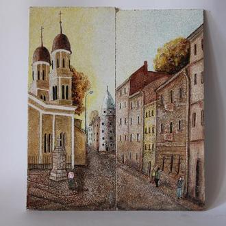 Черновицкие улицы