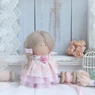 Малышка текстильная!