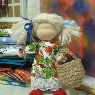 Вальдорфська ляля