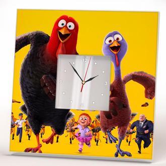 Детские часы с героями мультфильма для детской