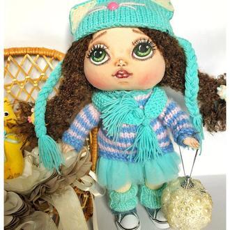 Лялечка Вередуля