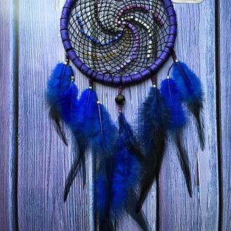 Синий ловец снов, ловец снов