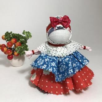 Кукла-Мотанка ′Кукла добрых вестей′