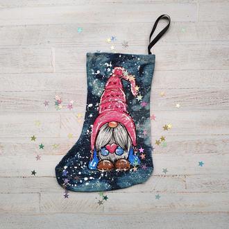 Різдвяні шкарпетки