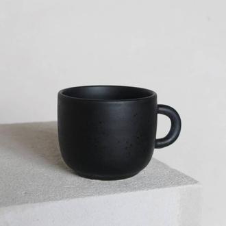 Керамическая чашка 220 мл