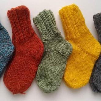 Детские носочки, 10 см