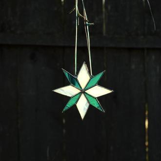Різдвяна зірка ( велика )