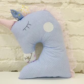единорог подушка -мягкая игрушка для сна-подушки игрушки-подарки для маленьких деток
