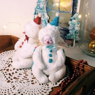 Снеговик и компания